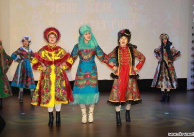 Театр моды «Диамонд»