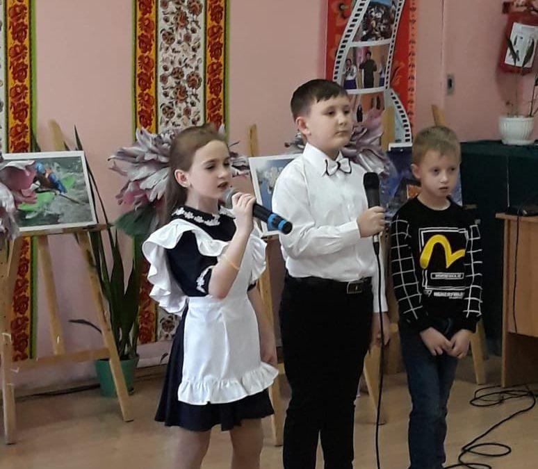 Праздничный концерт ко Дню защитников Отечества