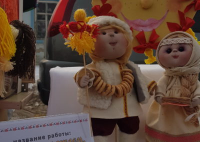 Елена Озерчук лауреат 1 степени