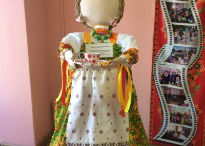 Лауреат 1 степени Творческий коллектив МБДОУ «Детский сад №247»