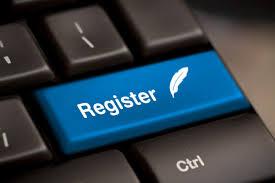 Регистрация на конкурсы