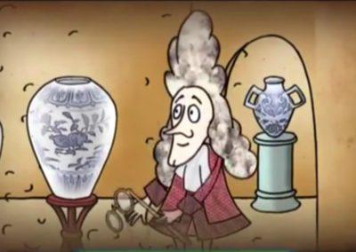 видеоэкскурсия история фарфоровой чашки