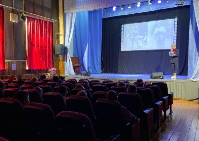 Краевая акция «Арсеньевские дни — 2020»