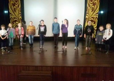Детский ансамбль эстрадной песни «Дебют»