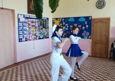 Заслуженный коллектив Приморского края образцовый ансамбля танца «Ритм»