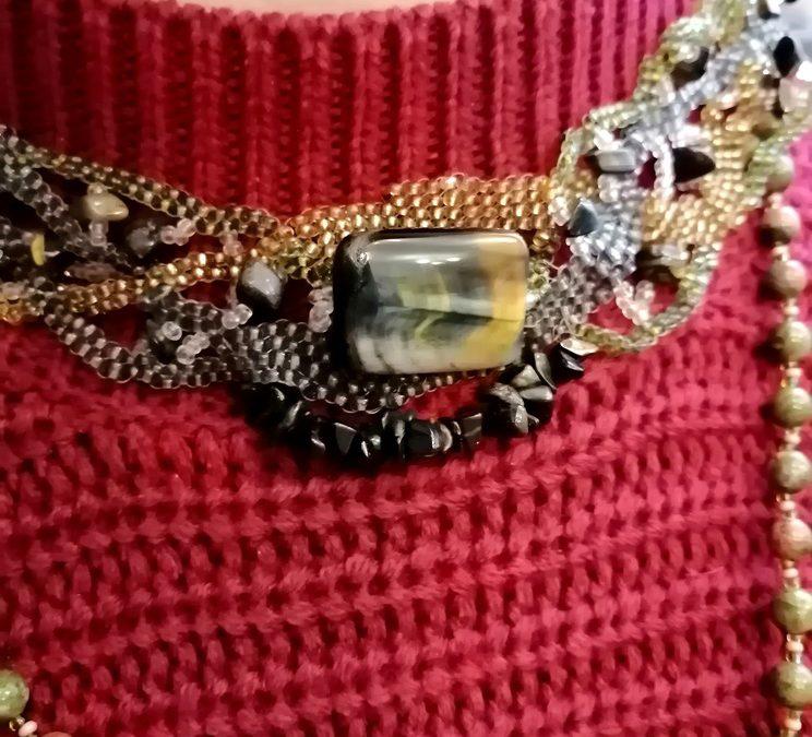 «Дамские штучки», выставка ДПТ к Международному женскому дню 8 марта, ДК «Нива», п. Тимирязевский 07.03.2020