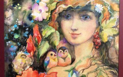 Результаты онлайн открытого фестиваля-конкурса любительского художественного творчества  «Самоцветы Приморья — 2020»