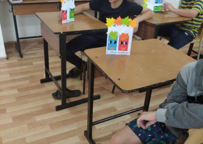 Мастер-класс открытка «Моему учителю»
