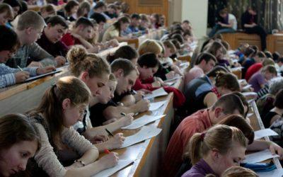 Международная акция «Тест по истории Великой Отечественной войны» в Приморском крае
