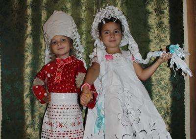 Киселева Регина и Анисимова Анна фото